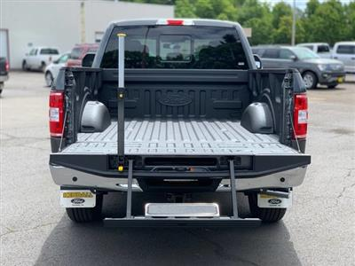2019 F-150 SuperCrew Cab 4x4,  Pickup #F36410 - photo 22