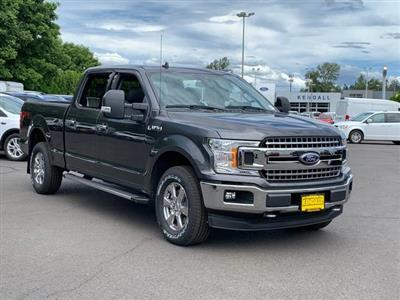 2019 F-150 SuperCrew Cab 4x4,  Pickup #F36410 - photo 5
