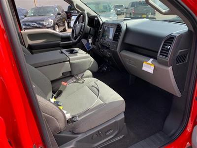 2019 F-150 SuperCrew Cab 4x4, Pickup #F36411 - photo 21