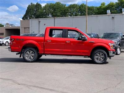 2019 F-150 SuperCrew Cab 4x4, Pickup #F36411 - photo 5