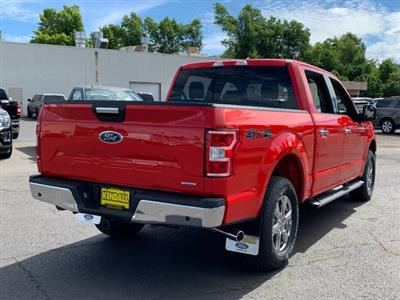 2019 F-150 SuperCrew Cab 4x4, Pickup #F36411 - photo 6