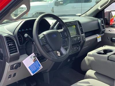 2019 F-150 SuperCrew Cab 4x4, Pickup #F36411 - photo 8