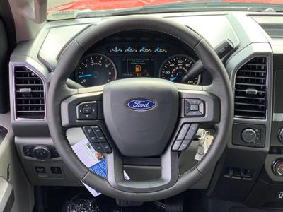 2019 F-150 SuperCrew Cab 4x4, Pickup #F36411 - photo 9