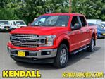 2019 F-150 SuperCrew Cab 4x4, Pickup #F36411 - photo 1