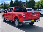 2019 F-150 SuperCrew Cab 4x4, Pickup #F36411 - photo 2
