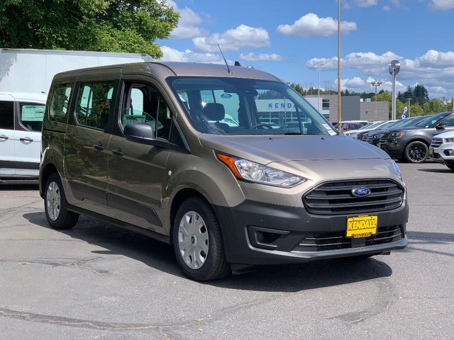 2020 Transit Connect,  Passenger Wagon #F36412 - photo 4