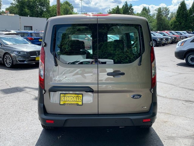 2020 Transit Connect,  Passenger Wagon #F36412 - photo 7