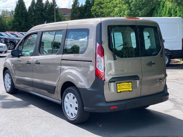 2020 Transit Connect,  Passenger Wagon #F36412 - photo 1