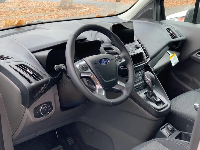 2020 Ford Transit Connect FWD, Passenger Wagon #F36413 - photo 5