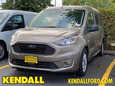 2020 Ford Transit Connect FWD, Passenger Wagon #F36413 - photo 1