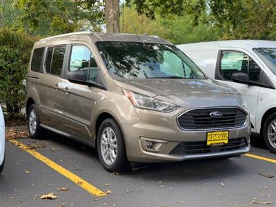 2020 Ford Transit Connect FWD, Passenger Wagon #F36413 - photo 4