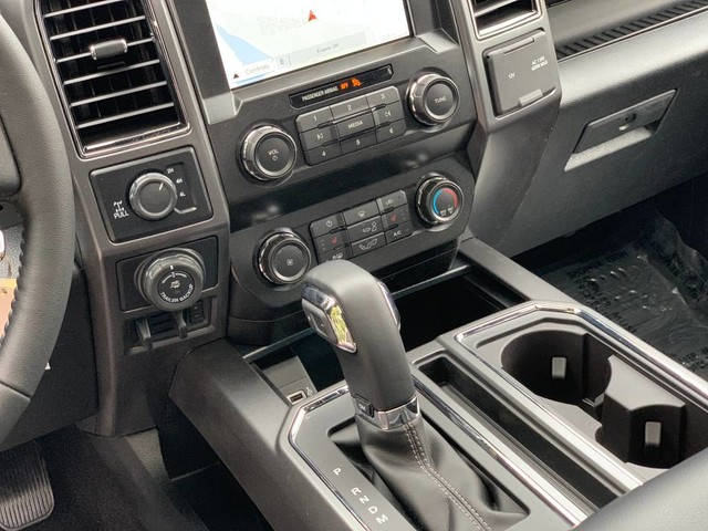 2019 F-150 SuperCrew Cab 4x4,  Pickup #F36415 - photo 13