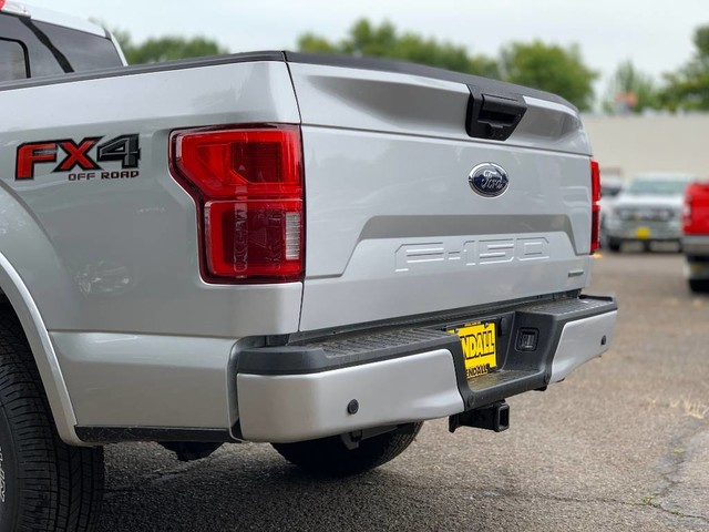 2019 F-150 SuperCrew Cab 4x4,  Pickup #F36415 - photo 20