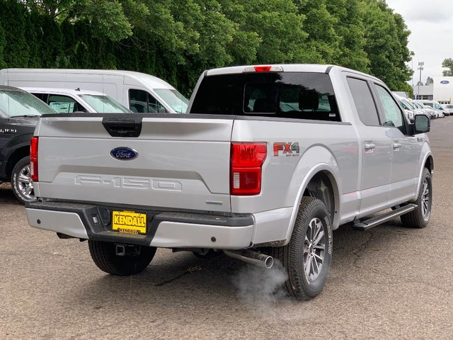2019 F-150 SuperCrew Cab 4x4,  Pickup #F36415 - photo 6