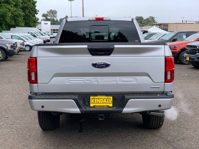 2019 F-150 SuperCrew Cab 4x4,  Pickup #F36415 - photo 7