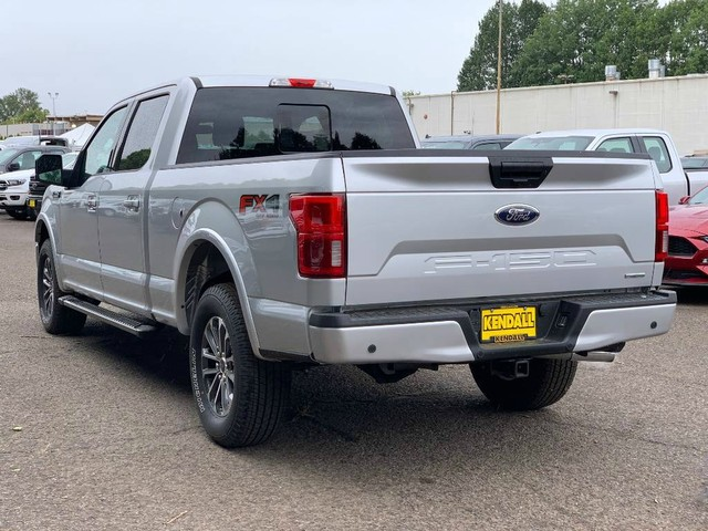 2019 F-150 SuperCrew Cab 4x4,  Pickup #F36415 - photo 2