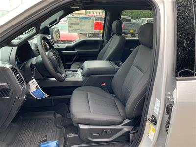 2019 F-150 SuperCrew Cab 4x4,  Pickup #F36415 - photo 16