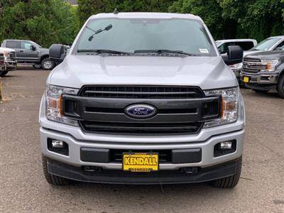 2019 F-150 SuperCrew Cab 4x4,  Pickup #F36415 - photo 3