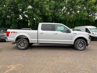 2019 F-150 SuperCrew Cab 4x4,  Pickup #F36415 - photo 5
