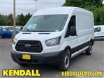 2019 Transit 250 Med Roof 4x2,  Empty Cargo Van #F36426 - photo 1