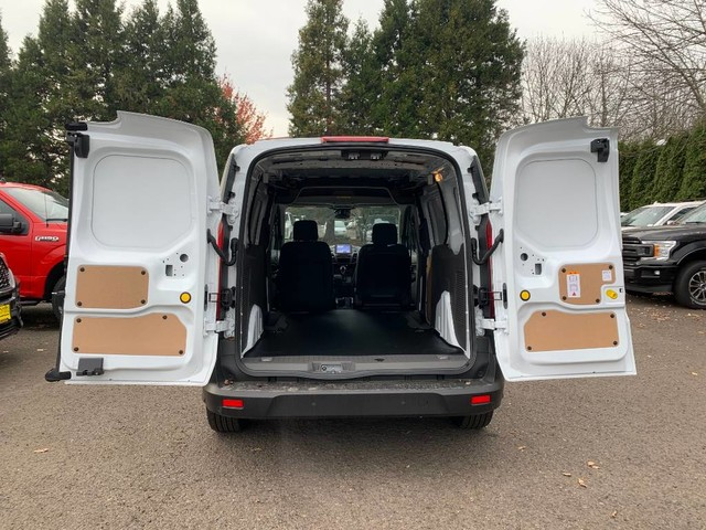 2020 Transit Connect, Empty Cargo Van #F36434 - photo 2