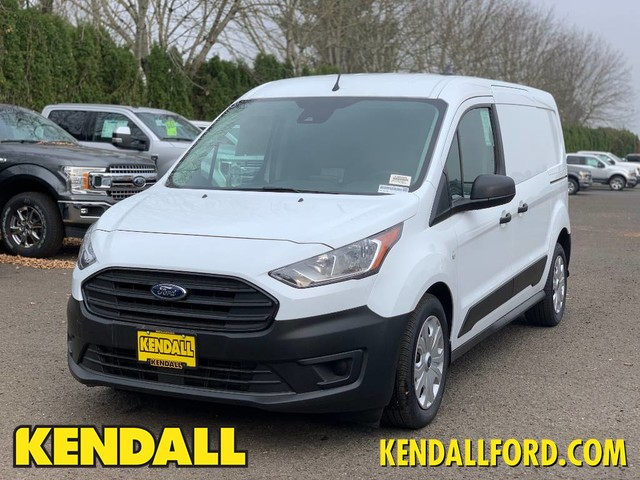 2020 Ford Transit Connect FWD, Empty Cargo Van #F36434 - photo 1