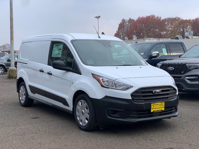 2020 Transit Connect, Empty Cargo Van #F36434 - photo 4