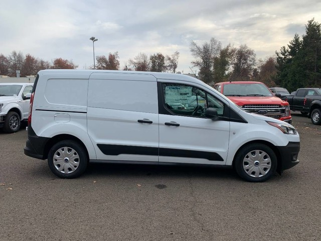 2020 Transit Connect, Empty Cargo Van #F36434 - photo 5