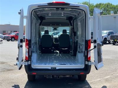 2019 Transit 250 Med Roof 4x2,  Empty Cargo Van #F36440 - photo 2