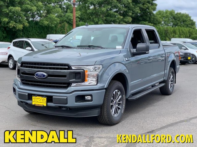 2019 F-150 SuperCrew Cab 4x4,  Pickup #F36441 - photo 1