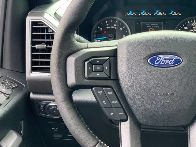 2019 F-150 SuperCrew Cab 4x4,  Pickup #F36441 - photo 12
