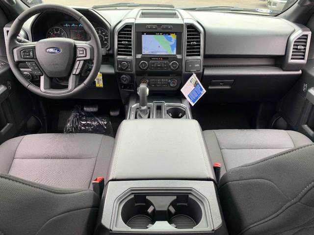 2019 F-150 SuperCrew Cab 4x4,  Pickup #F36441 - photo 16