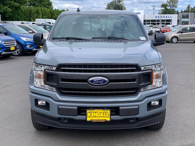 2019 F-150 SuperCrew Cab 4x4,  Pickup #F36441 - photo 4