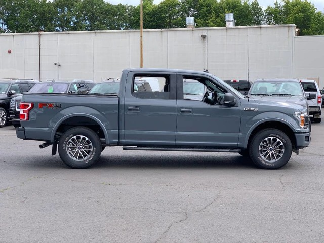 2019 F-150 SuperCrew Cab 4x4,  Pickup #F36441 - photo 6