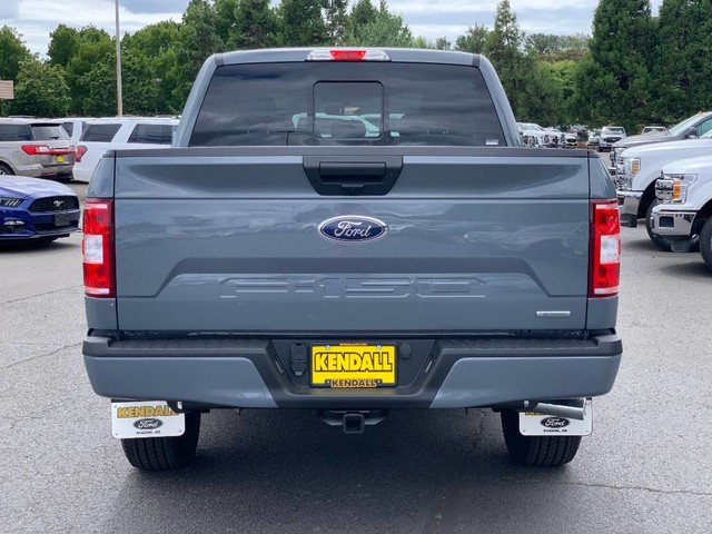 2019 F-150 SuperCrew Cab 4x4,  Pickup #F36441 - photo 8