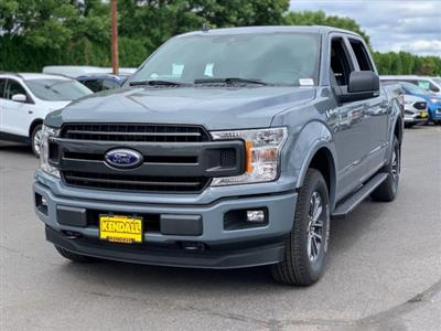 2019 F-150 SuperCrew Cab 4x4,  Pickup #F36441 - photo 3