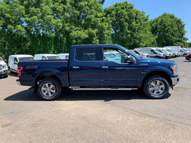 2019 F-150 SuperCrew Cab 4x4,  Pickup #F36458 - photo 5