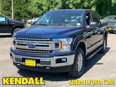 2019 F-150 SuperCrew Cab 4x4,  Pickup #F36458 - photo 1