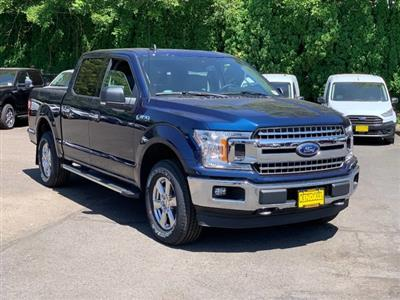 2019 F-150 SuperCrew Cab 4x4,  Pickup #F36458 - photo 4