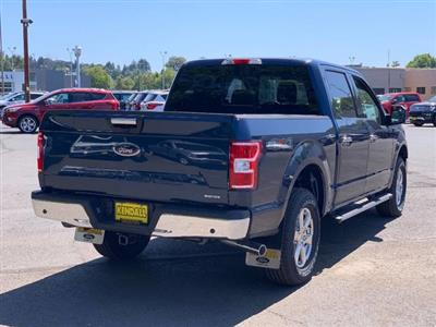 2019 F-150 SuperCrew Cab 4x4,  Pickup #F36458 - photo 6