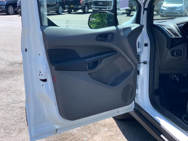 2020 Ford Transit Connect FWD, Empty Cargo Van #F36468 - photo 16