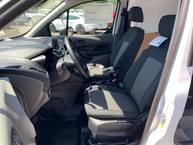 2020 Ford Transit Connect FWD, Empty Cargo Van #F36468 - photo 18