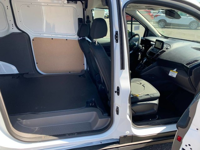 2020 Transit Connect, Empty Cargo Van #F36468 - photo 21