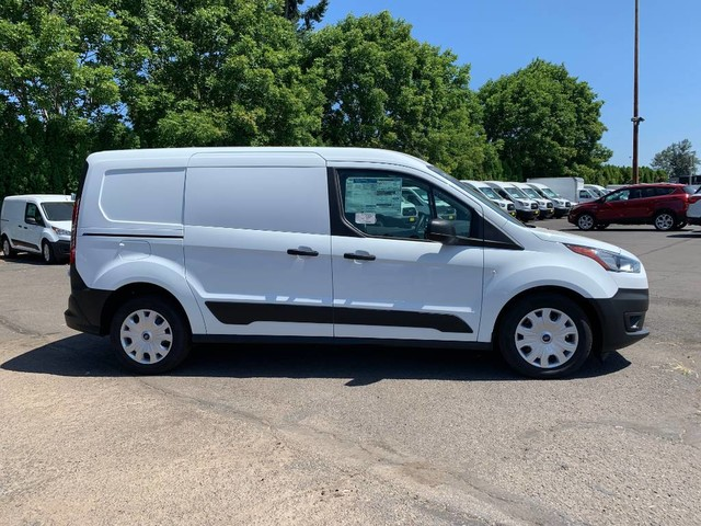 2020 Ford Transit Connect FWD, Empty Cargo Van #F36468 - photo 5
