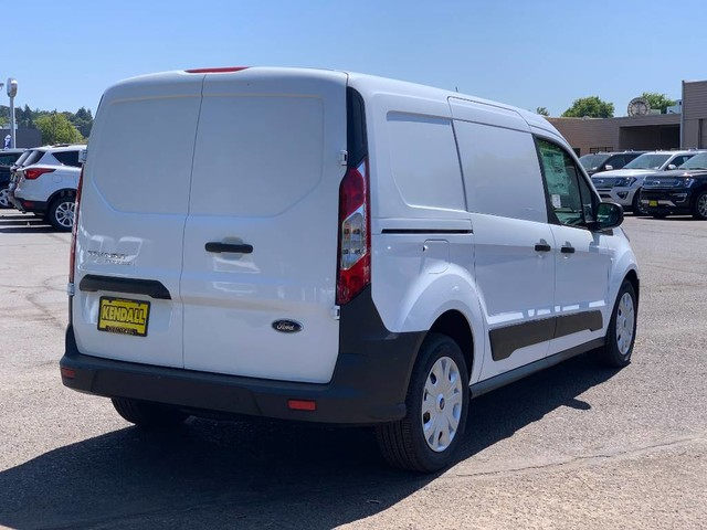 2020 Transit Connect, Empty Cargo Van #F36468 - photo 6