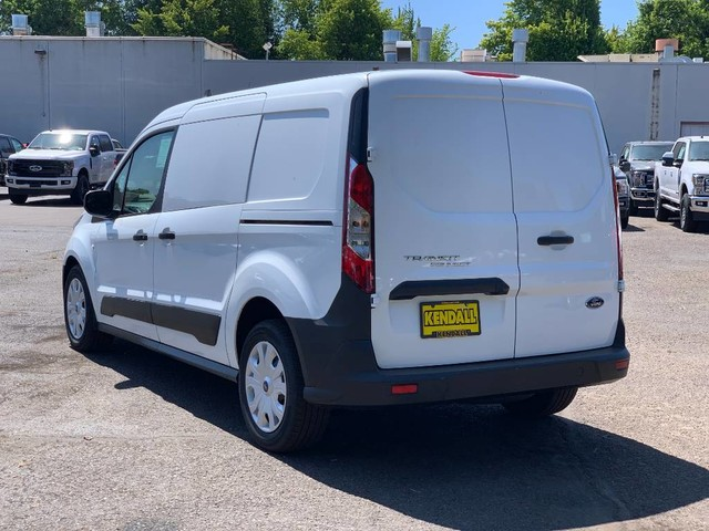 2020 Ford Transit Connect FWD, Empty Cargo Van #F36468 - photo 8