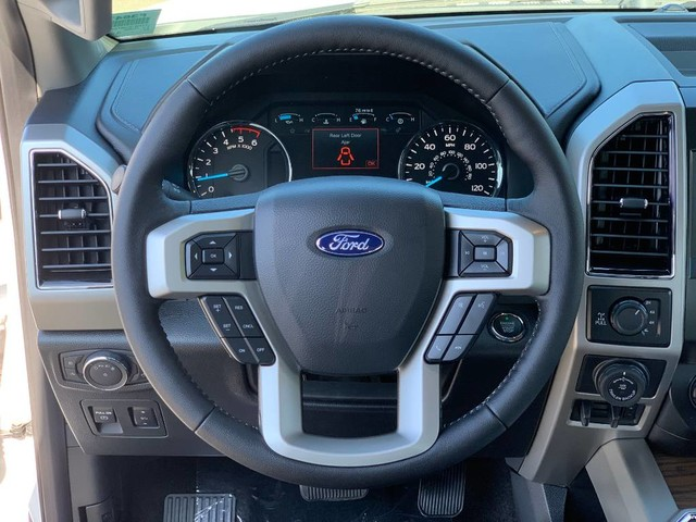 2019 F-150 SuperCrew Cab 4x4, Pickup #F36470 - photo 10