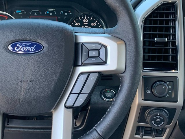 2019 F-150 SuperCrew Cab 4x4, Pickup #F36470 - photo 12