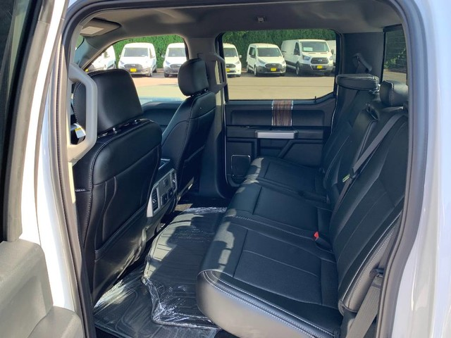 2019 F-150 SuperCrew Cab 4x4, Pickup #F36470 - photo 20
