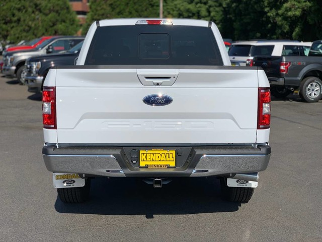 2019 F-150 SuperCrew Cab 4x4, Pickup #F36470 - photo 7